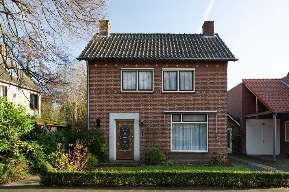 Oranjestraat 80, Best