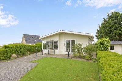 Kraaierslaan 7-102, Noordwijk