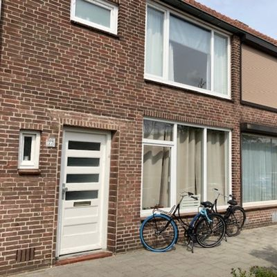 Alleenhouderstraat, Tilburg