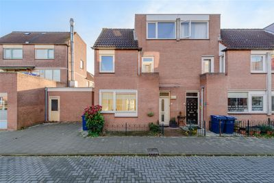 Raaltepad 30, Almere