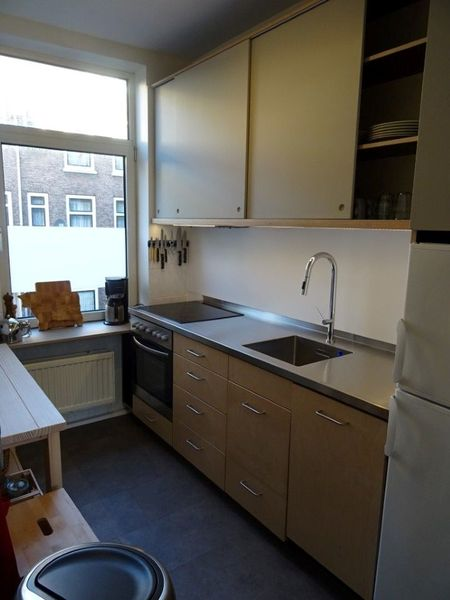Schans, Rotterdam