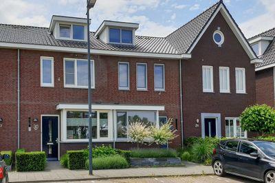Zonnedauw 30, Prinsenbeek