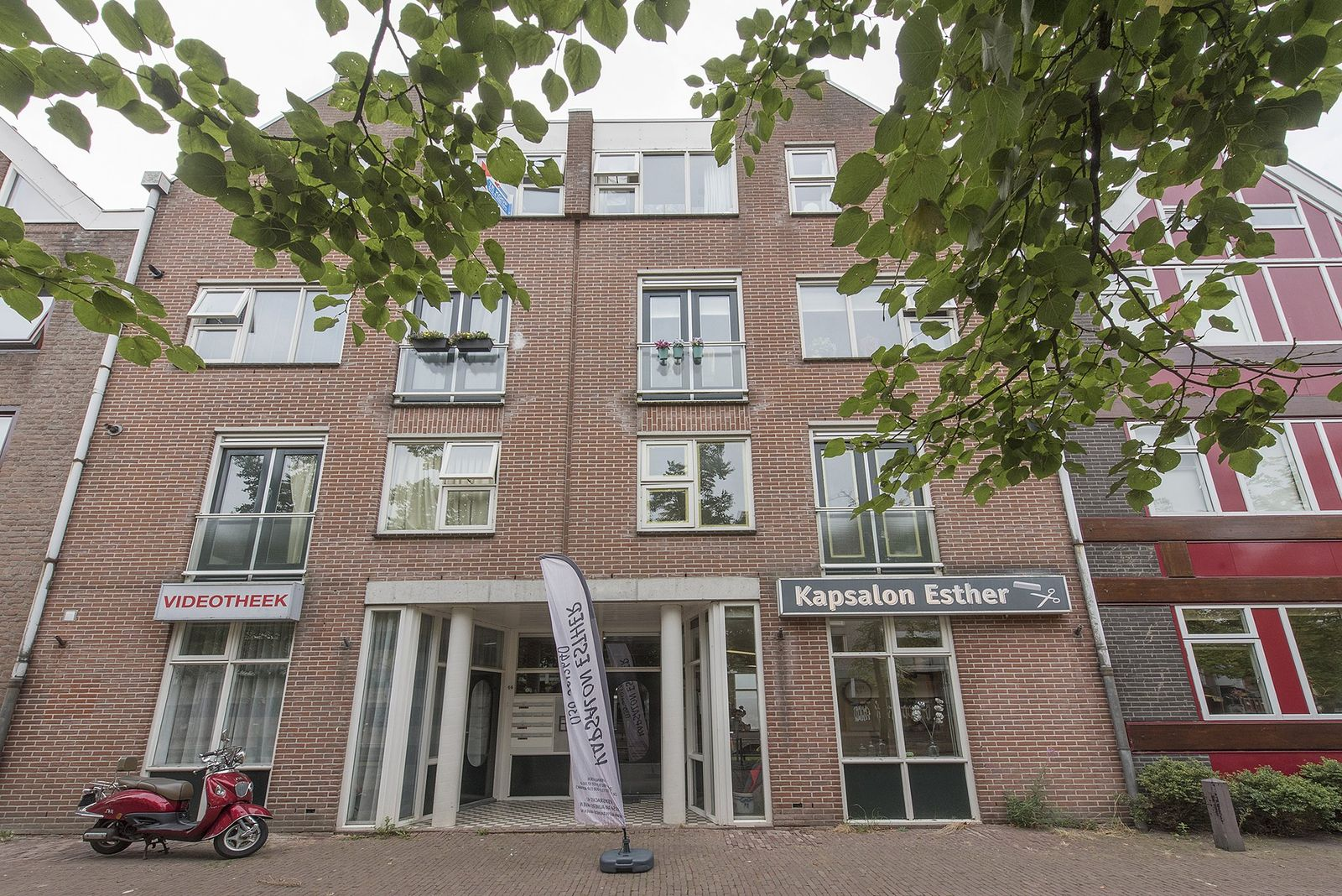 Kerkgracht 52, Almere
