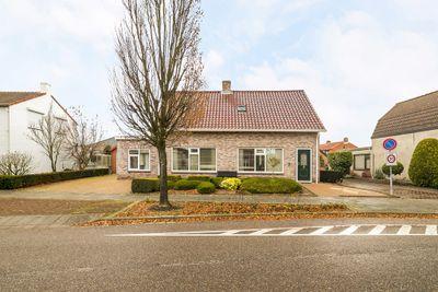 Wilhelminastraat 60, Sint Jansteen
