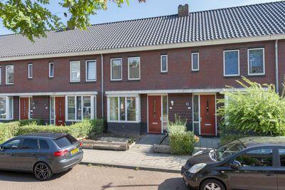 Pinksterbloemstraat 11, Arnhem