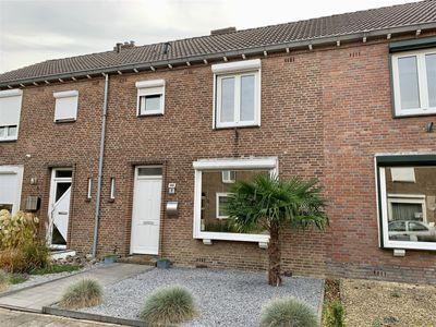 Hebronstraat, Hebronstraat 7, 6222CC, Maastricht, Limburg