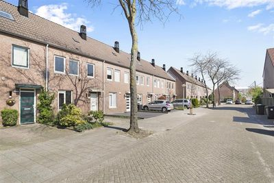 Jacobus Deckersstraat 109, Eindhoven