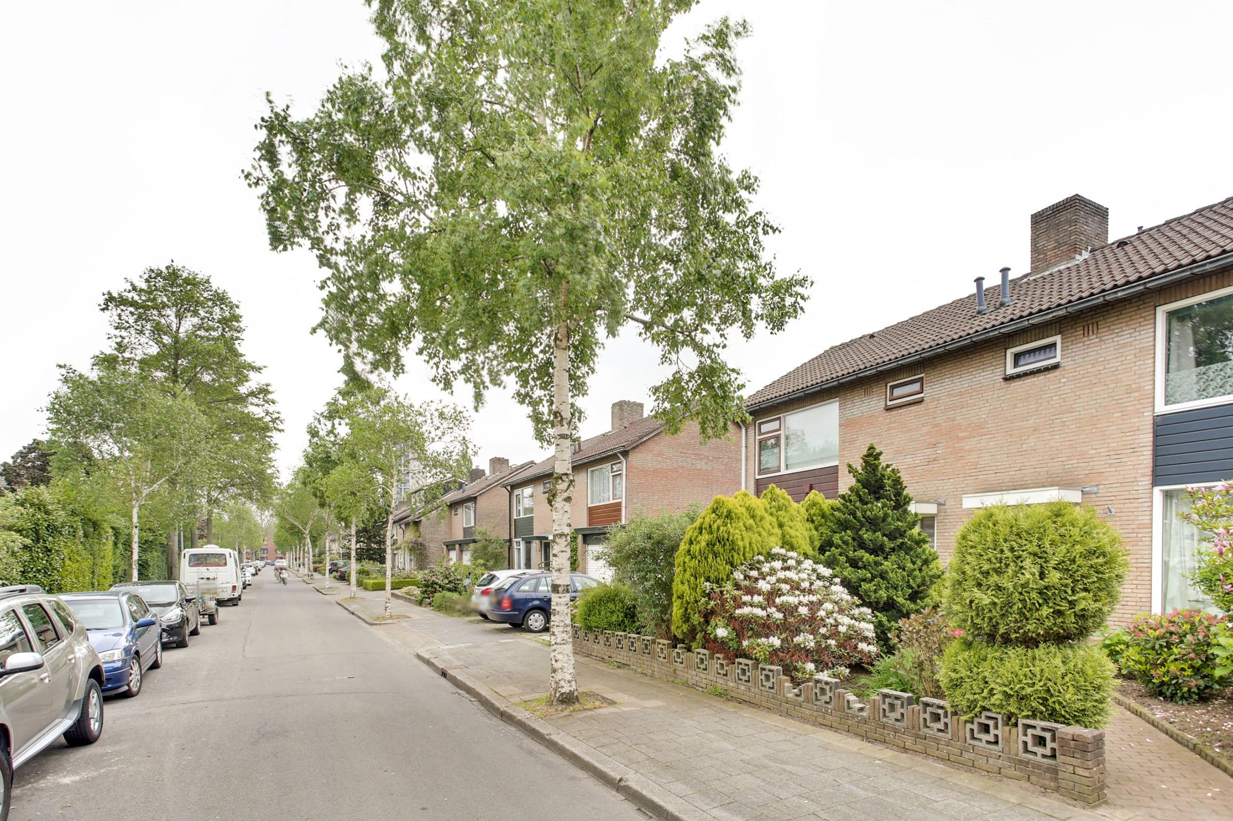 Wegalaan 44, Groningen