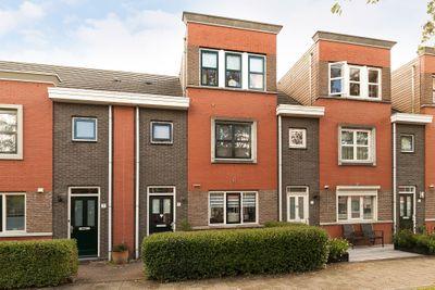 Alkmaardermeer 9, Barendrecht