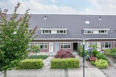 Agnes Huijnstraat 22, Venlo