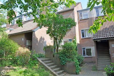 Vinkenstraat 26, Arnhem