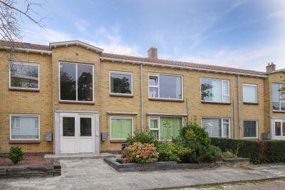 Dennenstraat 6-b, Leeuwarden