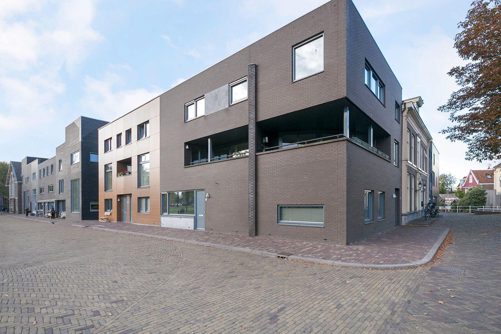 Arendstuin 2, Leeuwarden