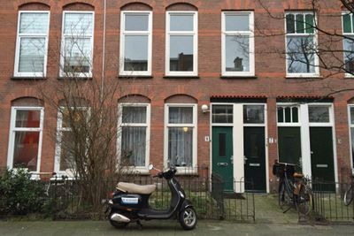 Professor Kaiserstraat, Den Haag