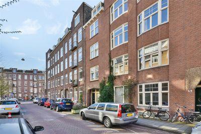 Bestevaerstraat 3-1, Amsterdam