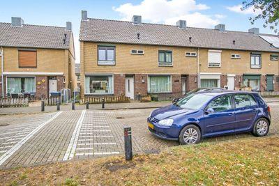 Lekstraat 37, 's-hertogenbosch