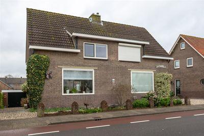 W.P. Speelmanweg 17, Nieuwveen