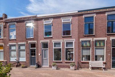 Van Hogendorpstraat 51, Den Helder