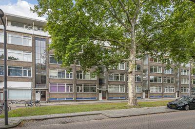 Mijnsherenlaan 45-A, Rotterdam
