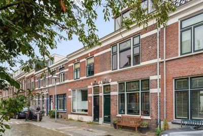Klaverstraat 20, Utrecht