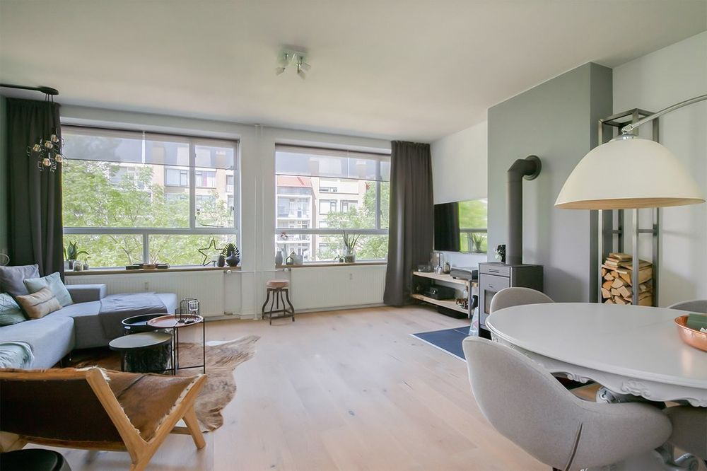 Landréstraat 496, Den Haag