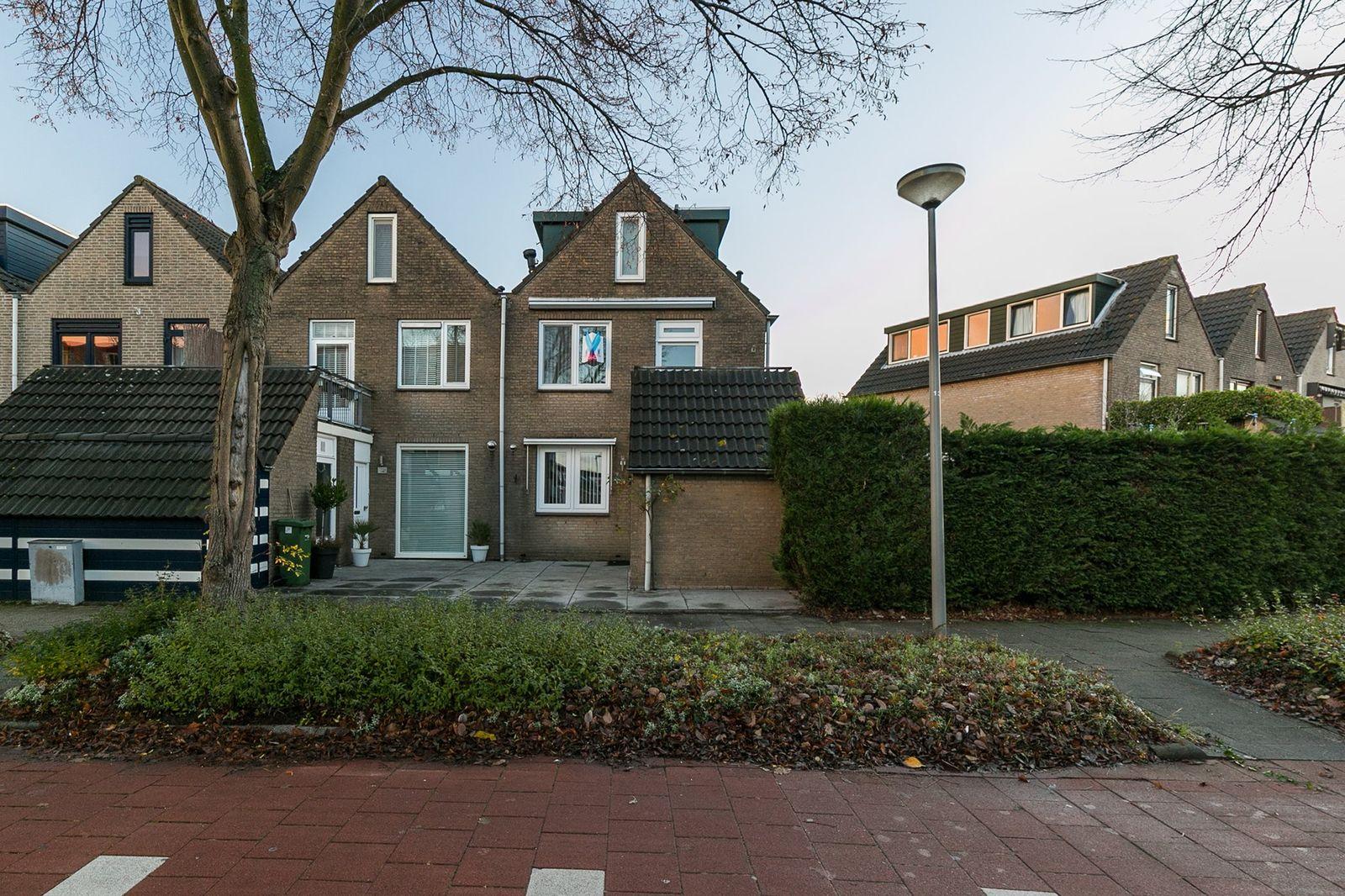 Port-Saidstraat 150, Rotterdam