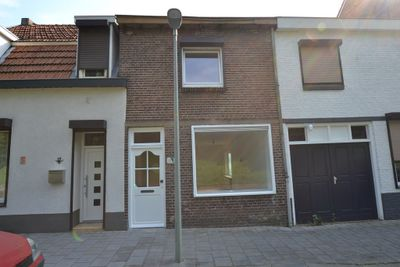 Spoordijkstraat 38, Hoensbroek