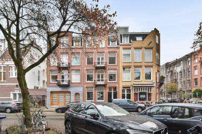 Brachthuijzerstraat, Amsterdam
