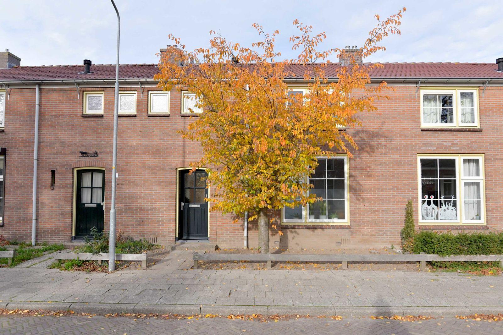 Gasfabriekstraat 13, Brummen