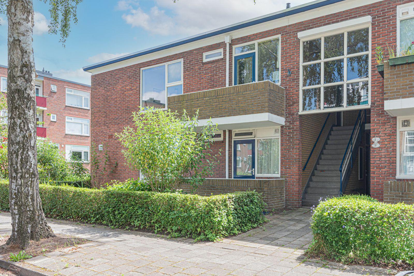 Rode Kruislaan 6, Groningen