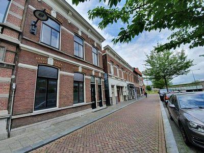 Terheijdenstraat, Breda