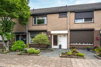 Orwellstraat 69, Venlo