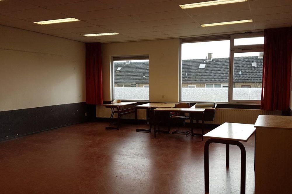 Vijverstraat, Prinsenbeek