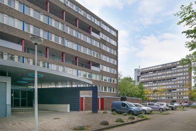 Meerpaal 36, Groningen