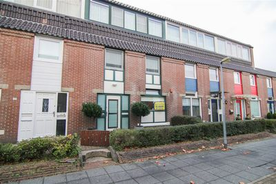 Schoolwerf 137, Almere