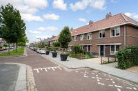 Johan van der Poortenlaan 18, Spijkenisse