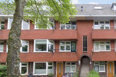 Star Numanstraat, Groningen