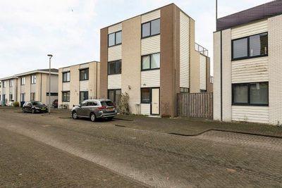 Amorstraat, Almere