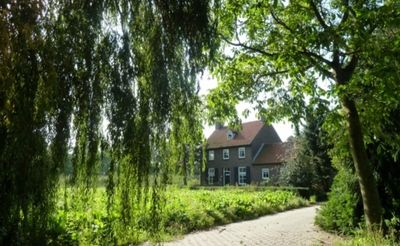 Sluisweg 2., 's-Hertogenbosch