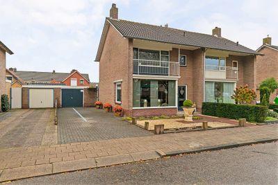 Baron Bentinckstraat 45, Ommen