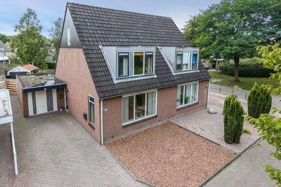 Zwaardvegersstraat 36, Veendam