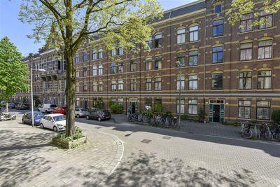 Van Reigersbergenstraat 75-II, Amsterdam