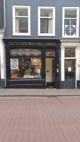 Denneweg, Den Haag