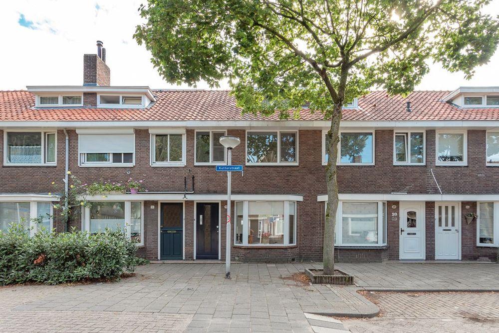 Kotterstraat 18, Tilburg