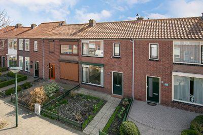 Tuinstraat 18, Sint-annaland