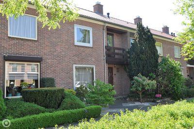Eekhoornstraat 34, Doorwerth
