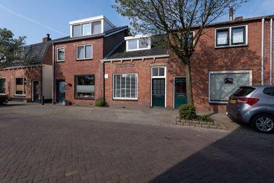 Populierstraat 39, Oldenzaal