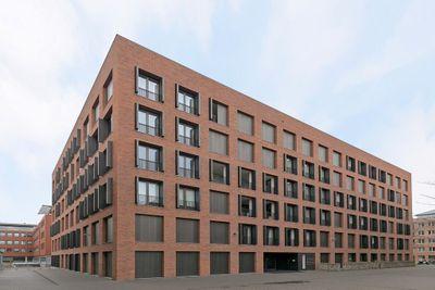 Boschcour 2A, Maastricht