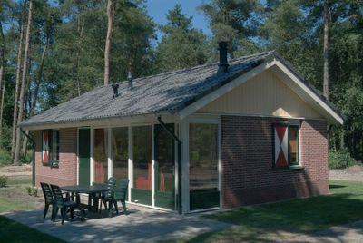 Bospark Lunsbergen type Bovenveen 255, Borger