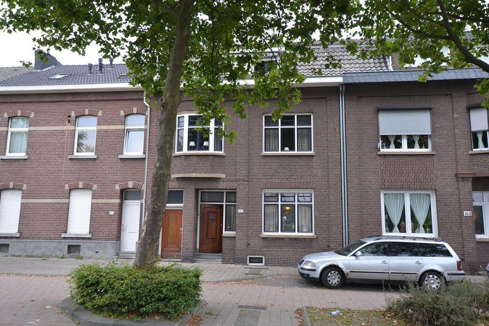 Nieuwstraat 162, Kerkrade